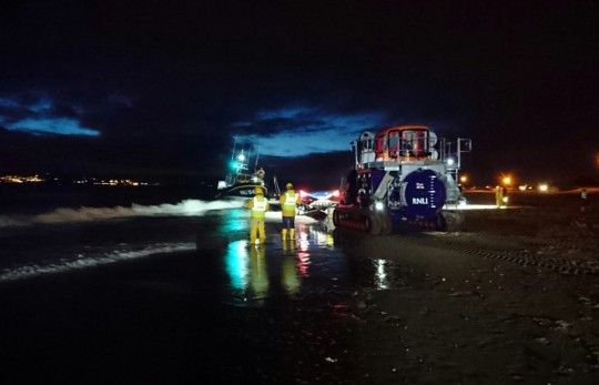 PR111215 Shannon recovery