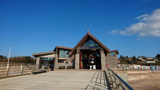 Boathouse pic